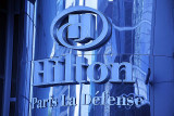 The La Defense Hilton