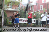 HOOP DREAMS AT TORNADO ALLEY PHOTO GALLERY