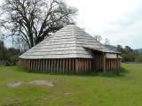 Oakhurst and Wassama Round House State Park