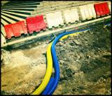 underground channels