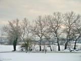 snow passage