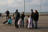 Tel-Aviv Port 3 - the boardwalk
