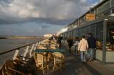 Tel-Aviv Port 2 - the sea