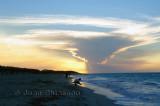 ( Varadero ) Atardecer - Coucher de soleil - Sunset