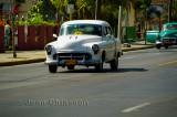 Varadero Taxi Car