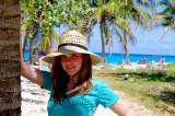 Vero  sous le soleil de Cuba