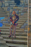 Fresques Autoroute Dufferin Québec