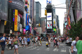 Times Square /  New York