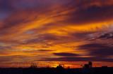 Levé de soleil  ( Sunrise )