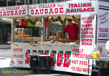 New York  / Hot Dogs
