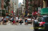 Chinatown- New York