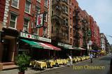 Little Italy - New York