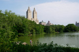 Central Park - N.Y.C.
