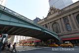 Grand Central Terminal - N.Y.C.