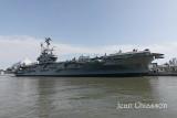 USS Intrepid - New York