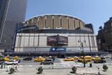 Madison Square Garden,Opened on February 11, 1968  (New York Rangers (NHL)