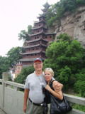 Jean and Chris in China.JPG