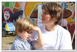 Weekend Riki op bezoek 17 september 2011