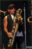 Johnnie Bamont (Baritone, tenor sax)