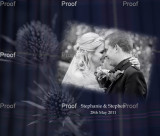 Stephanie & Stephen's Wedding Album