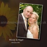 Wendy & Nigel - The Album