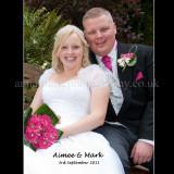 The Album - Aimee & Mark