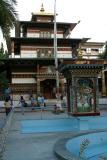 Phuentsholing - Temple