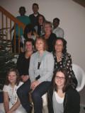 Weihnachtsfeier Ochsen-Team 2011