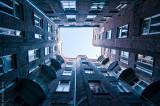 Building in the Ghetto, Warsaw