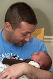 Dad & Benjamin