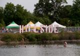 Hillside Music Festival (2011), Guelph, Ontario