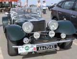 Cancale - Old Jaguar-Panther.JPG