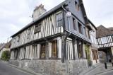 Honfleur Old house.JPG