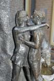 Detail of De Meyboom