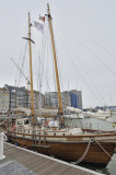 Gaff schooner T/S Rupel.JPG