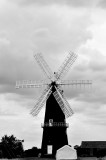 Sibsey - Trader Windmill (GB)