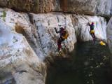 Barranco del Salar o Espantaperros