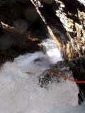Cascada en Eriste IV