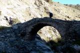 Puente Romano de Sedella