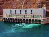 Parker Dam Power Generators