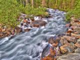 Porcupine Creek