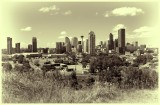 Cityscape BW3