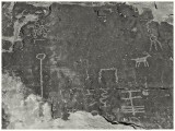 Prehistoric Petroglyphs