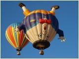2nd Annual Lake Havasu City Balloon Festival & Fair 2012