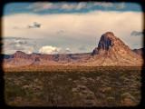 Arizona Route 66 to Oatman