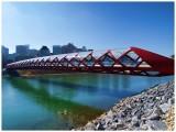 Peace Bridge 2