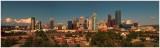 Warm Cityscape 2012