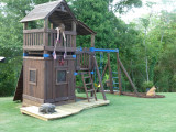 Swingset project  2011