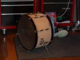 Bass Drum > Fan Project