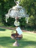 Ornate Birdfeeders